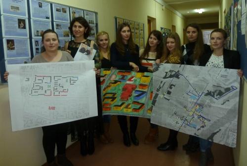 Будущие социальные педагоги погружаются в социальные проблемы Великого Новгорода