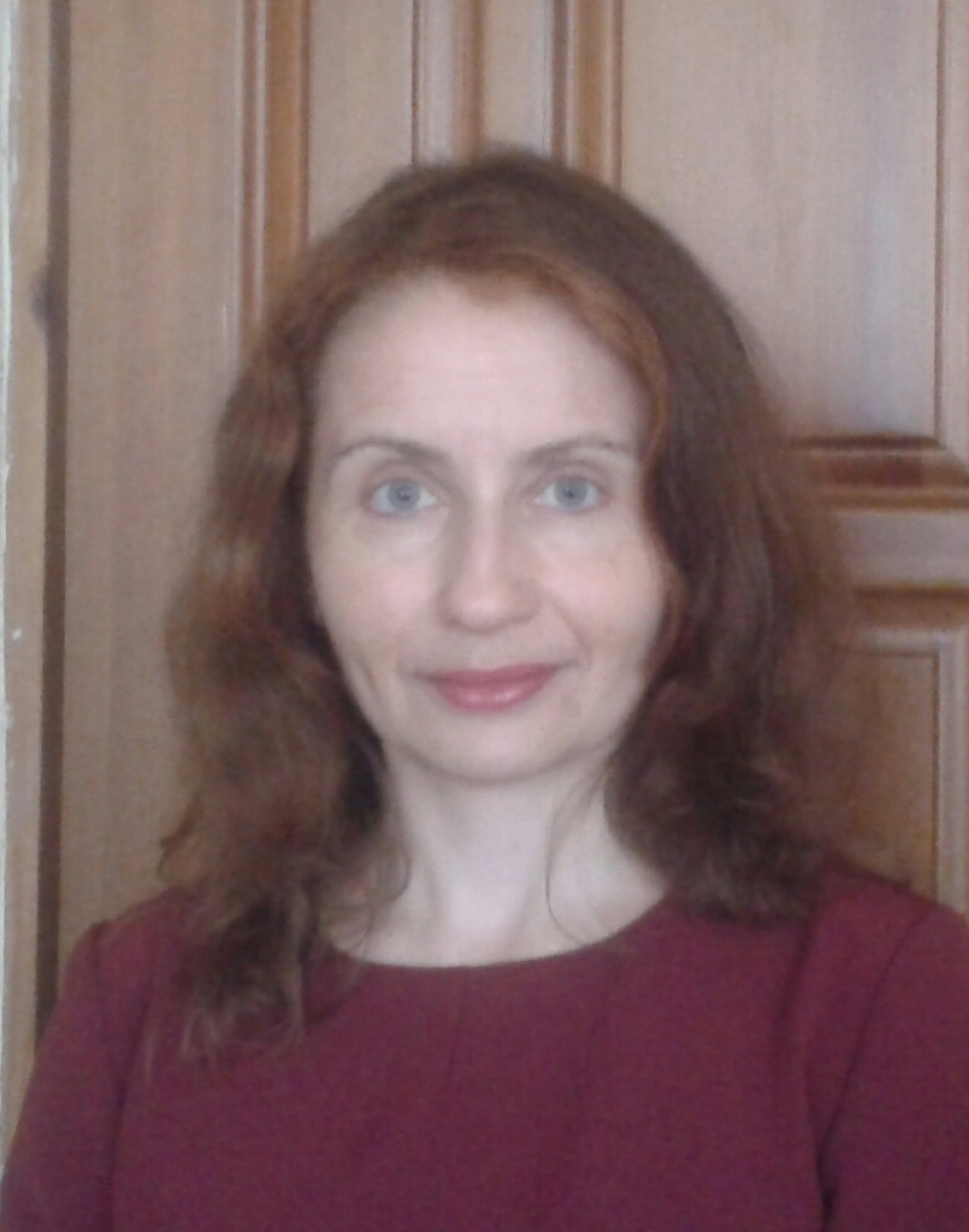 Ushanova
