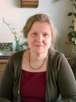 Элизабет Лефстранд