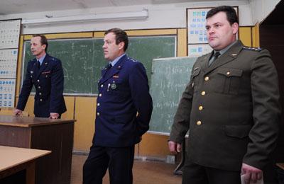 Студенты заочники они же офицеры